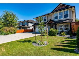 """Photo 1: 32986 DESBRISAY Avenue in Mission: Mission BC House for sale in """"CEDAR VALLEY ESTATES"""" : MLS®# R2478720"""