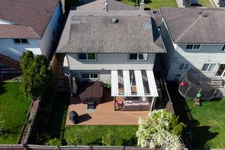"""Photo 39: 2314 WAKEFIELD Drive in Langley: Willoughby Heights House for sale in """"Langley Meadows"""" : MLS®# R2585438"""