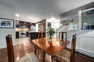 """Photo 9: 1421 W 7TH Avenue in Vancouver: Fairview VW Townhouse for sale in """"Siena of Portico"""" (Vancouver West)  : MLS®# R2624538"""