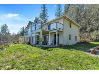 Photo 3: 47673 FORESTER Road: Ryder Lake House for sale (Sardis)  : MLS®# R2566929