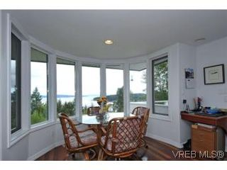 Photo 8: 1560 Sylvan Pl in NORTH SAANICH: NS Lands End House for sale (North Saanich)  : MLS®# 537091