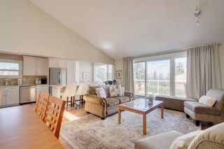 Photo 17: 1 1220 Prominence Way SW in Calgary: Patterson Row/Townhouse for sale : MLS®# A1144059