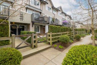 "Photo 3: 101 2450 161A Street in Surrey: Grandview Surrey Townhouse for sale in ""Glenmore"" (South Surrey White Rock)  : MLS®# R2562677"