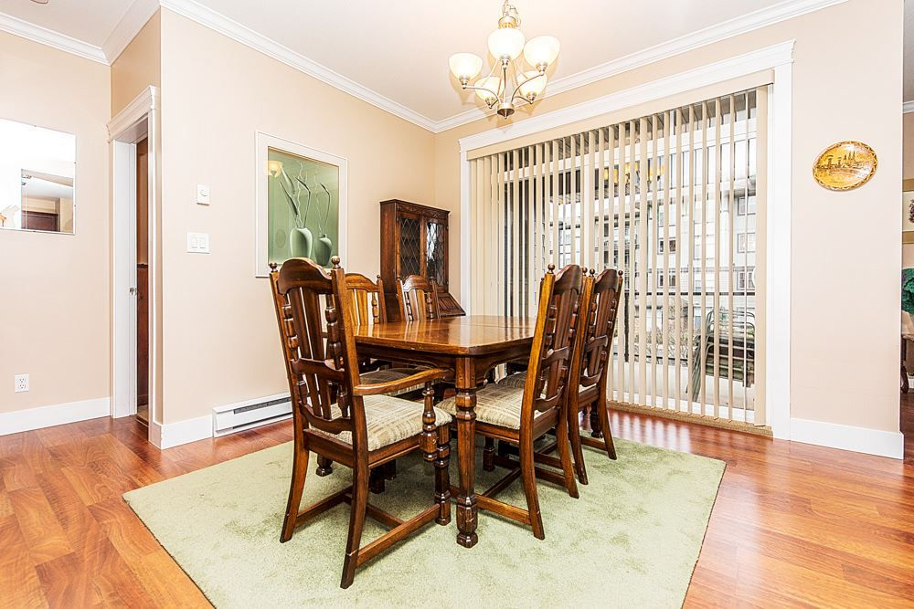 Photo 5: Photos: 211 33338 MAYFAIR Avenue in Abbotsford: Central Abbotsford Condo for sale : MLS®# R2327963