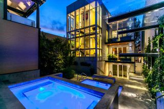 Photo 21: 56 E 5TH AVENUE in Vancouver: Mount Pleasant VE House for sale (Vancouver East)  : MLS®# R2530177