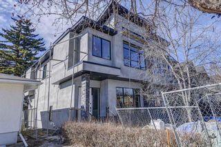 Photo 29: 3021 28 Street SW in Calgary: Killarney/Glengarry Semi Detached for sale : MLS®# A1080468
