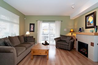 """Photo 4: 187 15236 36TH Avenue in Surrey: Morgan Creek Townhouse for sale in """"SUNDANCE"""" (South Surrey White Rock)  : MLS®# F1206363"""