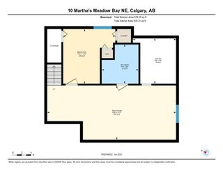 Photo 35: 10 Martha's Meadow Bay NE in Calgary: Martindale Detached for sale : MLS®# A1124430
