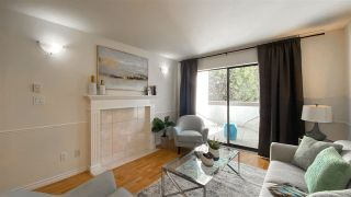 Photo 8: 107 7480 ST. ALBANS Road in Richmond: Brighouse South Condo for sale : MLS®# R2532292