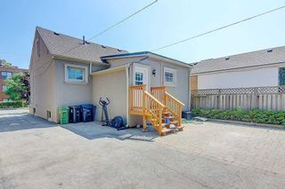 Photo 17: 38 Torrens Avenue in Toronto: Broadview North House (Bungalow) for sale (Toronto E03)  : MLS®# E5347377