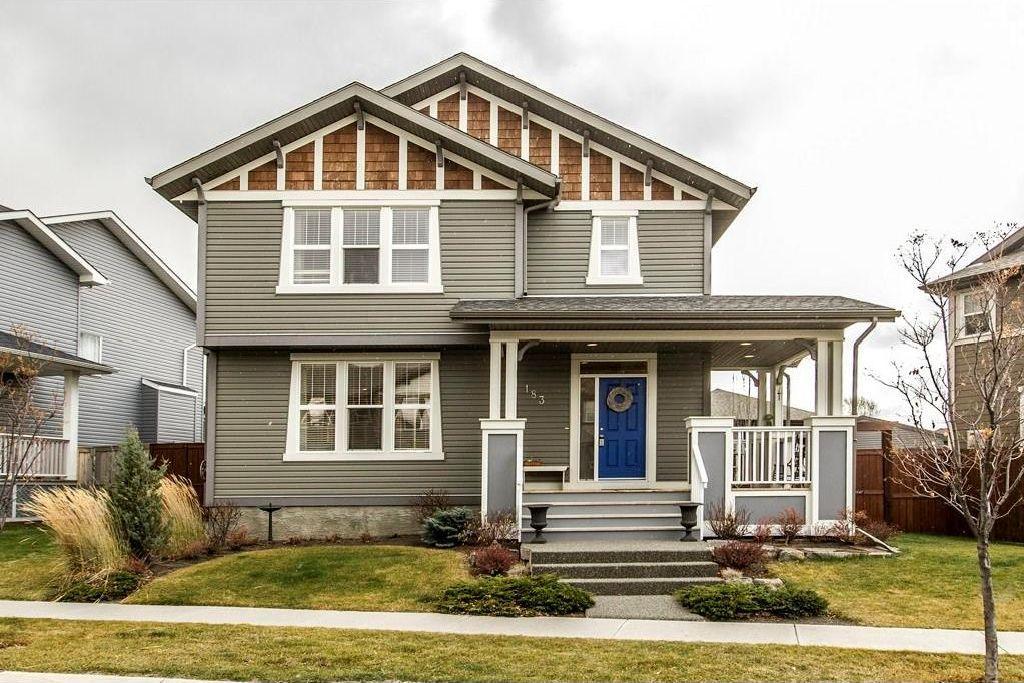Main Photo: 183 PRESTWICK Manor SE in Calgary: McKenzie Towne House for sale : MLS®# C4144423