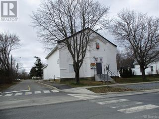 Photo 1: 433 Milltown Boulevard in St. Stephen: Institutional - Special Purpose for sale : MLS®# NB056359
