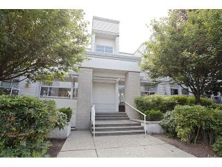 """Photo 1: 105 20240 54A Avenue in Langley: Langley City Condo for sale in """"Arbutus Court"""" : MLS®# F1315776"""