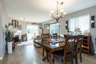 "Photo 12: 113 21928 48 Avenue in Langley: Murrayville Townhouse for sale in ""Murrayville Glen"" : MLS®# R2528800"