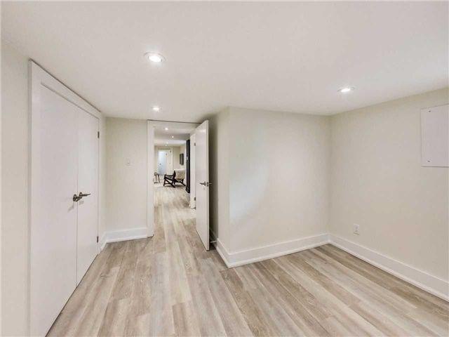 Photo 9: Photos: 601B Pape Avenue in Toronto: South Riverdale House (2 1/2 Storey) for lease (Toronto E01)  : MLS®# E4166068