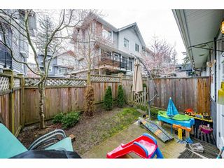"""Photo 33: 24 2855 158 Street in Surrey: Grandview Surrey Townhouse for sale in """"OLIVER"""" (South Surrey White Rock)  : MLS®# R2561310"""