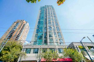 Photo 1: 2001 1188 HOWE Street in Vancouver: Downtown VW Condo for sale (Vancouver West)  : MLS®# R2493412