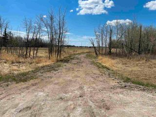 Photo 2: 48 50 Street: Abee Vacant Lot for sale : MLS®# E4243467