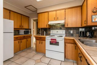 Photo 19: 454 KELLY Street in New Westminster: Sapperton House for sale : MLS®# R2538990