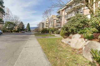 "Photo 11: 104 120 E 5TH Street in North Vancouver: Lower Lonsdale Condo for sale in ""CHELSEA MANOR"" : MLS®# R2138540"