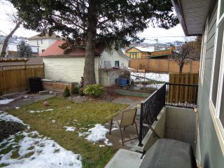 Photo 40: 749 St. Paul Street in Kamloops: South Shore House for sale : MLS®# 132483