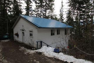 Photo 21: 2393 Vickers Trail in Anglemont: North Shuswap House for sale (Shuswap)  : MLS®# 10078378