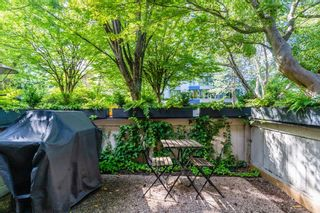 Photo 13: 5416 YEW Street in Vancouver: Kerrisdale Townhouse for sale (Vancouver West)  : MLS®# R2618292