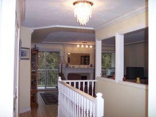 "Photo 7: 28 3115 TRAFALGAR Street in Abbotsford: Central Abbotsford Townhouse for sale in ""Cedarbrook Village"" : MLS®# R2436609"