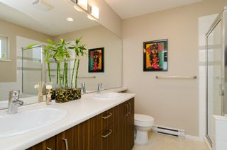 "Photo 16: 77 10415 DELSOM Crescent in Delta: Nordel Townhouse for sale in ""EQUINOX"" (N. Delta)  : MLS®# F1447243"