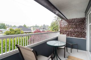 Photo 23: 313 3875 W 4TH AVENUE in Vancouver: Point Grey Condo for sale (Vancouver West)  : MLS®# R2468177