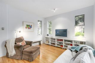 Photo 2: 2238 COLLINGWOOD Street in Vancouver: Kitsilano 1/2 Duplex for sale (Vancouver West)  : MLS®# R2208060