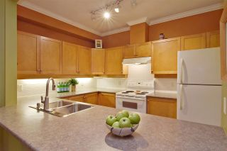 Photo 9: 107 15 SMOKEY SMITH PLACE in New Westminster: GlenBrooke North Condo for sale : MLS®# R2525727