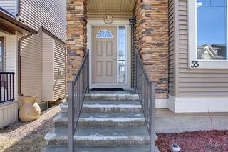 Photo 4: 55 Nolanfield Terrace NW in Calgary: Nolan Hill Detached for sale : MLS®# A1094536