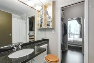 Photo 13: 1601 928 RICHARDS STREET in Vancouver: Yaletown Condo for sale (Vancouver West)  : MLS®# R2441167