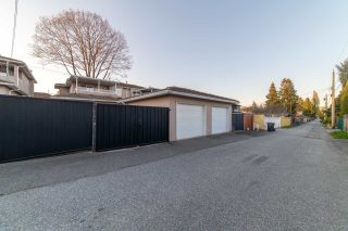 Photo 25: 8216 16TH Avenue in Burnaby: East Burnaby 1/2 Duplex for sale (Burnaby East)  : MLS®# R2571501