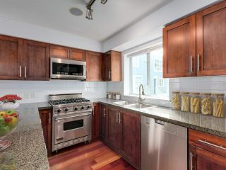"Photo 20: 213 672 W 6TH Avenue in Vancouver: Fairview VW Townhouse for sale in ""BOHEMIA"" (Vancouver West)  : MLS®# R2546703"