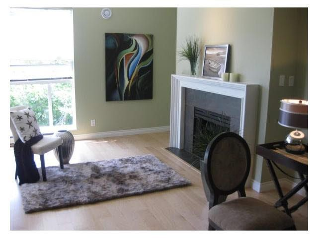 Main Photo: 304 1820 E KENT AVE SOUTH AVENUE in : South Marine Condo for sale : MLS®# V846102