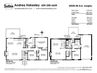 Photo 33: 20250 48 AVENUE in Langley: Langley City Home for sale ()  : MLS®# R2305434