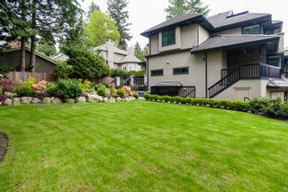 Photo 39: 2819 MARINE Drive in Vancouver West: Home for sale : MLS®# V1068347