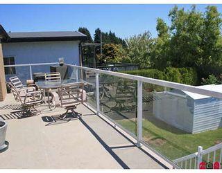 Photo 5: 15882 BUENA VISTA Avenue in White_Rock: White Rock House for sale (South Surrey White Rock)  : MLS®# F2818801
