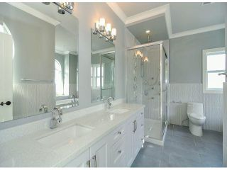 """Photo 13: 7695 211B Street in Langley: Willoughby Heights House for sale in """"Yorkson"""" : MLS®# F1405712"""