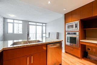"Photo 7: 2507 1155 THE HIGH Street in Coquitlam: North Coquitlam Condo for sale in ""M1"" : MLS®# R2341233"