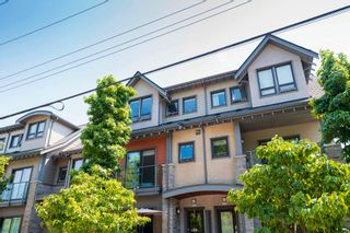 """Photo 20: 313 1768 55A Street in Delta: Cliff Drive Townhouse for sale in """"City Homes"""" (Tsawwassen)  : MLS®# R2600775"""
