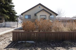 Photo 2: 467 Iroquois Street West in Moose Jaw: Westmount/Elsom Residential for sale : MLS®# SK848902