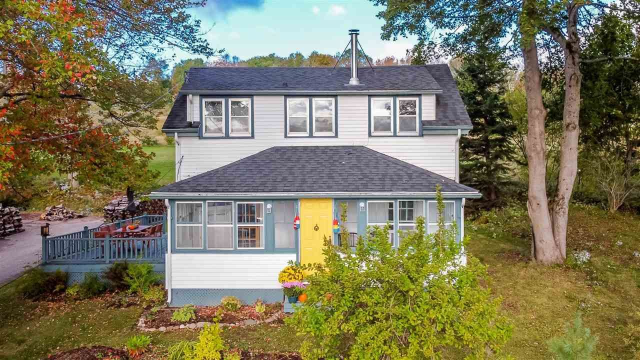 Main Photo: 181 Chester Avenue in Kentville: 404-Kings County Residential for sale (Annapolis Valley)  : MLS®# 202021566