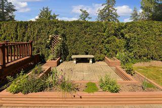 Photo 36: 1388 W Treebank Rd in : Es Gorge Vale House for sale (Esquimalt)  : MLS®# 877852