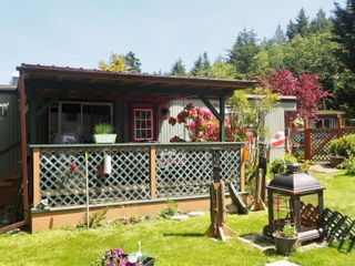 Photo 27: 20 2615 Otter Point Rd in Sooke: Sk Otter Point Manufactured Home for sale : MLS®# 887991