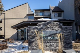 Main Photo: 112 2233 St Henry Avenue in Saskatoon: Exhibition Residential for sale : MLS®# SK845962