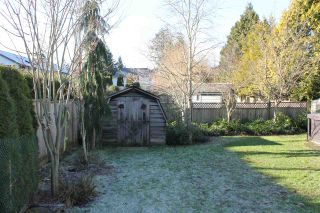 "Photo 33: 16482 84A Avenue in Surrey: Fleetwood Tynehead House for sale in ""Tynehead Terrace"" : MLS®# R2536916"