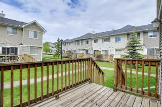 Photo 42: 188 Country Village Manor NE in Calgary: Country Hills Village Row/Townhouse for sale : MLS®# A1116900